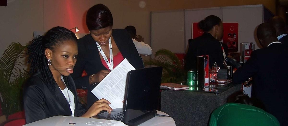 Attendee Online Pre-registration