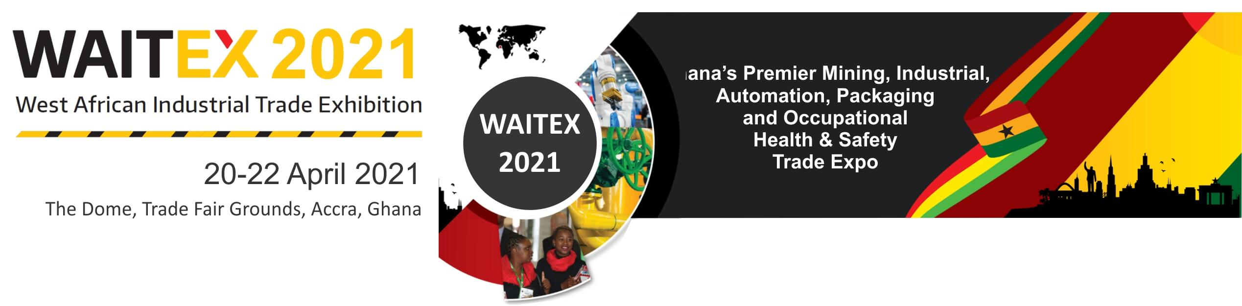 WAITEX 2021
